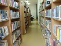 Biblioteka wMszczonowie