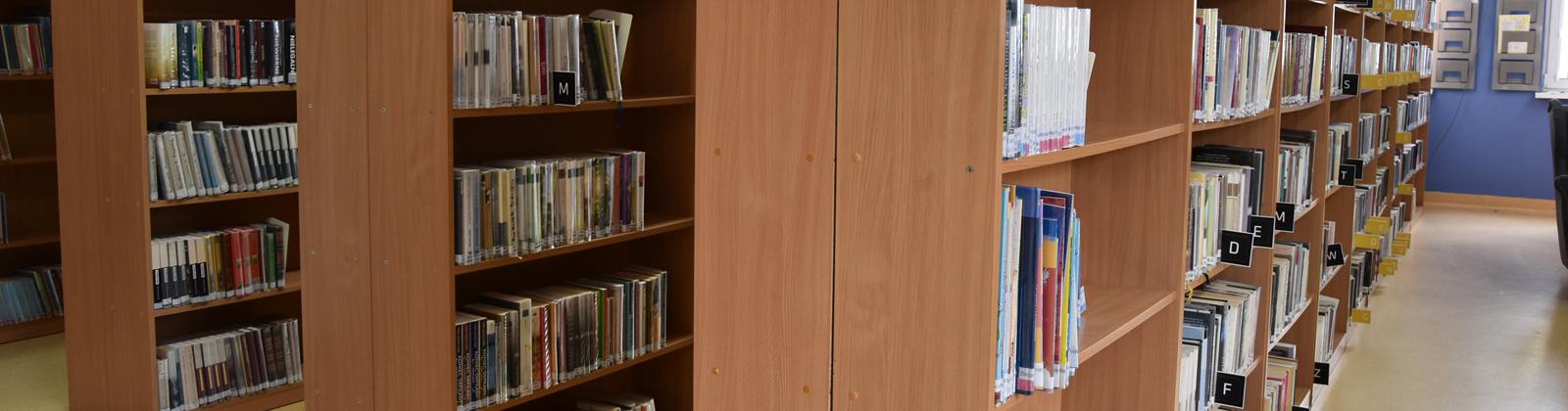 Miejska Biblioteka Publiczna w Mszczonowie